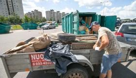 Kauno regiono atliekų tvarkymo centras