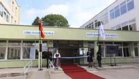 Ikimokyklinio ir pradinio ugdymo centro atidarymas