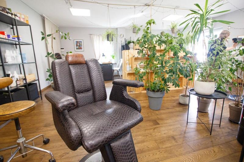 Ekologiškas grožio salonas