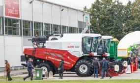 Žemės ūkio paroda Ka pasėsi 2021