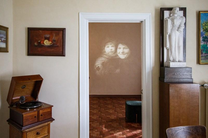 Atnaujintas J. Zikaro namai-muziejus