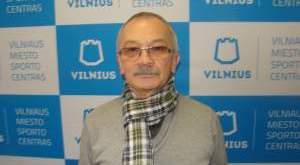 Treneris Kęstutis Autukas