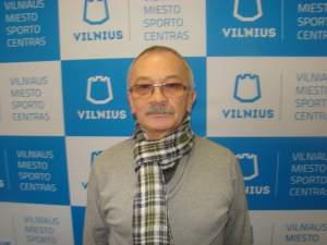 """Šuolių į vandenį treneris Kęstutis Autukas atvyksta į laidą """"Pasiruošt-Dėmesio-START!"""""""