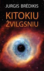 """Jurgio Brėdikio knygos """"Kitokiu žvilgsniu"""" sutiktuvės"""