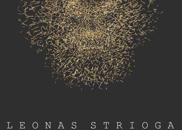 """Leono Striogos skulptūrų ir piešinių paroda """"Šviesos lauke"""""""