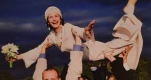 Jono Daniūno Lietuviškos vestuvės