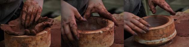 """Keramikos muziejuje – """"Vasaros saulėgrįžos arbata"""""""