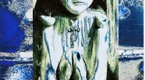 """Algimanto Kezio darbų paroda """"Angelai"""""""