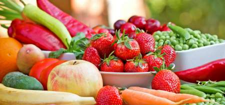 Lapkričio 8-oji – Europos sveikos mitybos diena. Kokia yra sveika mityba?