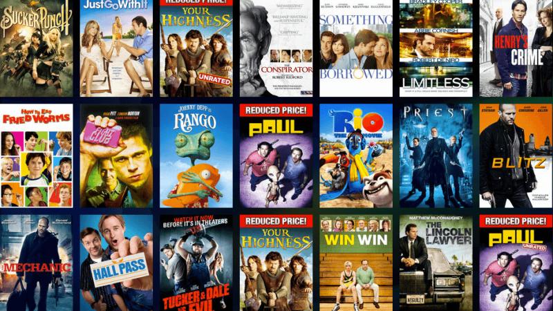 Filmai online be registracijos – daugelio vartotojų pasirinkimas