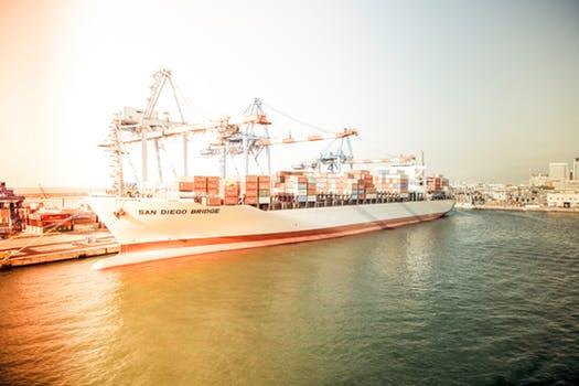 Krovinių gabenimas: Lietuvos praktika