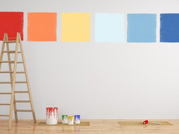 Nauji dažai sienoms ir praktiški patarimai jų pasirinkimui