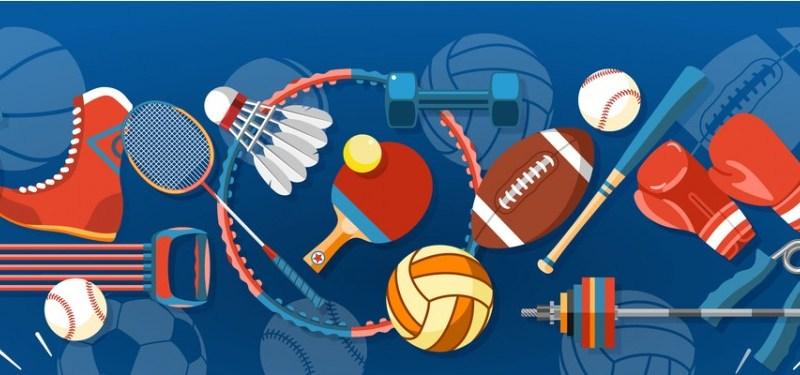 12 įdomių faktų apie sporto pasaulį
