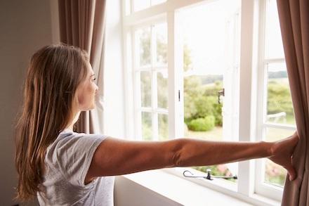 Sprendimai, kurie padeda pagerinti namų orą
