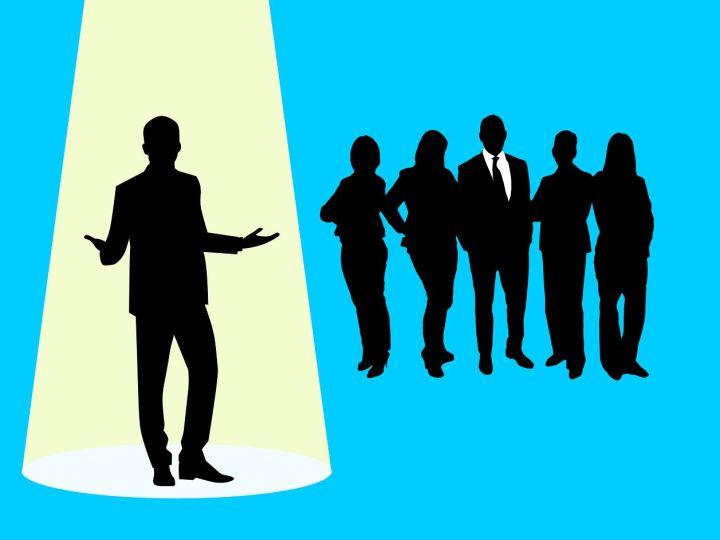 Kaip įsitikinti, ar įmonėje dirba tinkami darbuotojai?