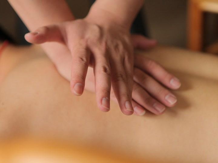 Ką naudinga žinoti prieš pasinaudojant masažo terapija