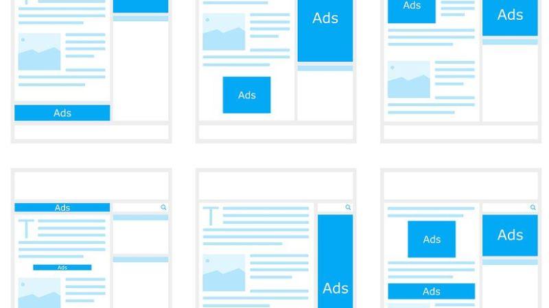 Google reklama kaina ir veikimo principai