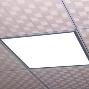 Neliskulmaiset LED-Paneelit