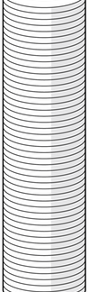 HANAVARAOSA ORAS 229521 PIDÄTINRUUVI