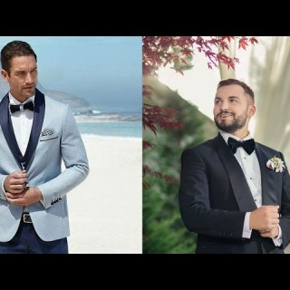 Men Wedding Suit