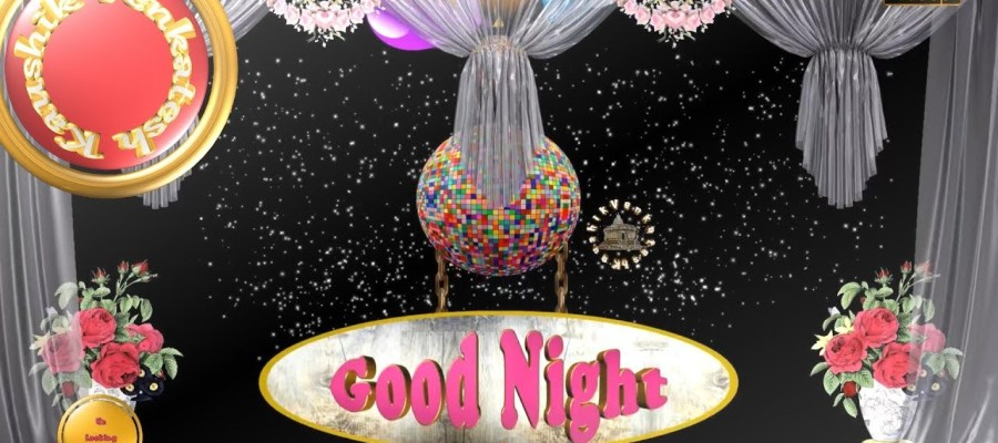 Greetings for Every Night