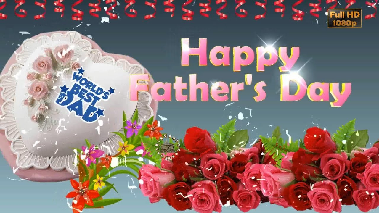 Greetings for Father's Day