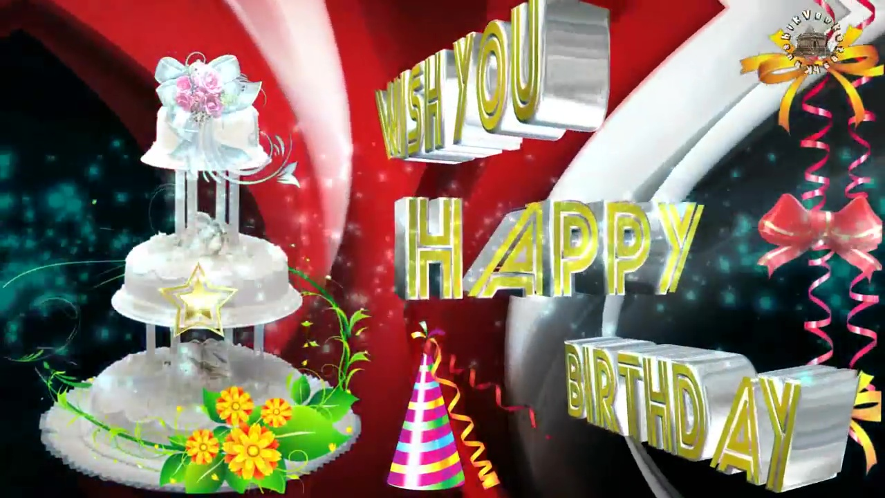 Greetings for Birthday