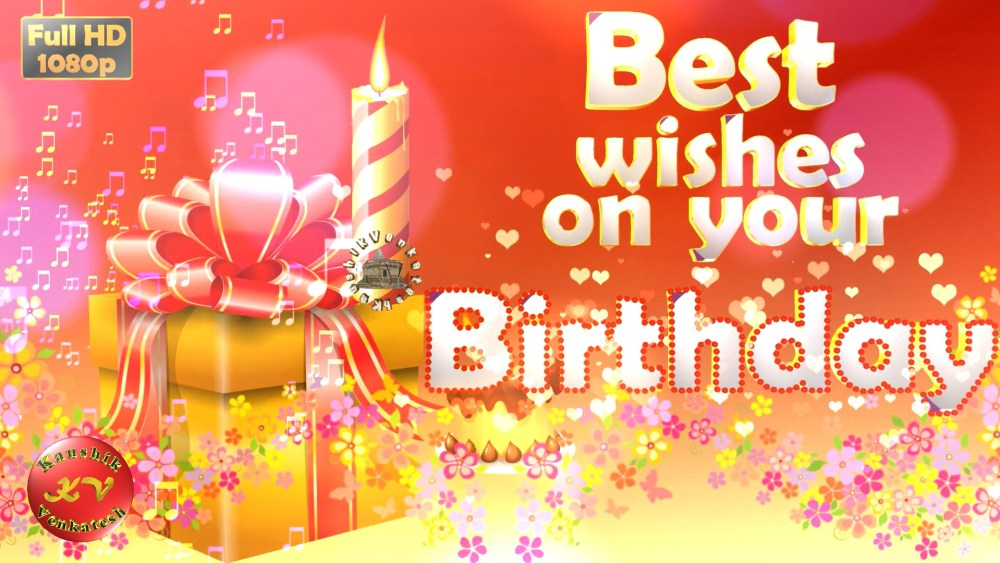 Greetings Image for the Special Occasion of Birthday. Happy Birthday Wishes Images