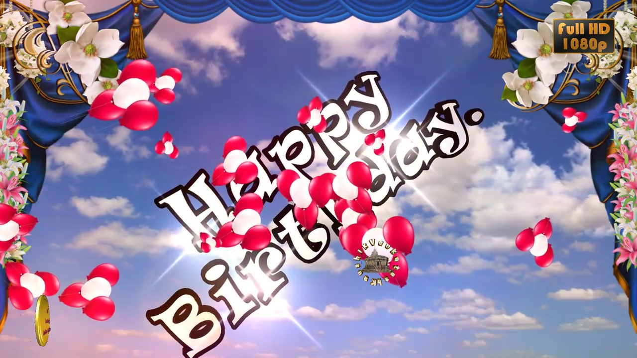 Greetings Image for Happy Birthday