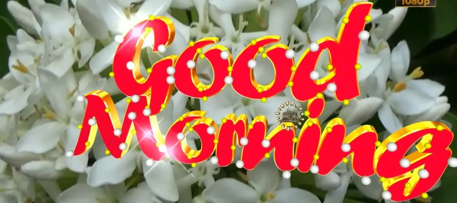 Greetings Image for every Morning