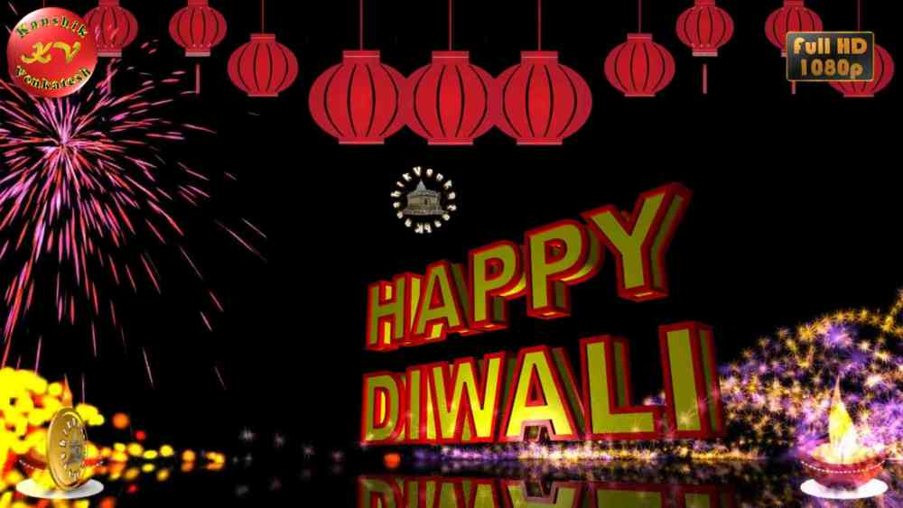 Latest Diwali Wallpaper HD