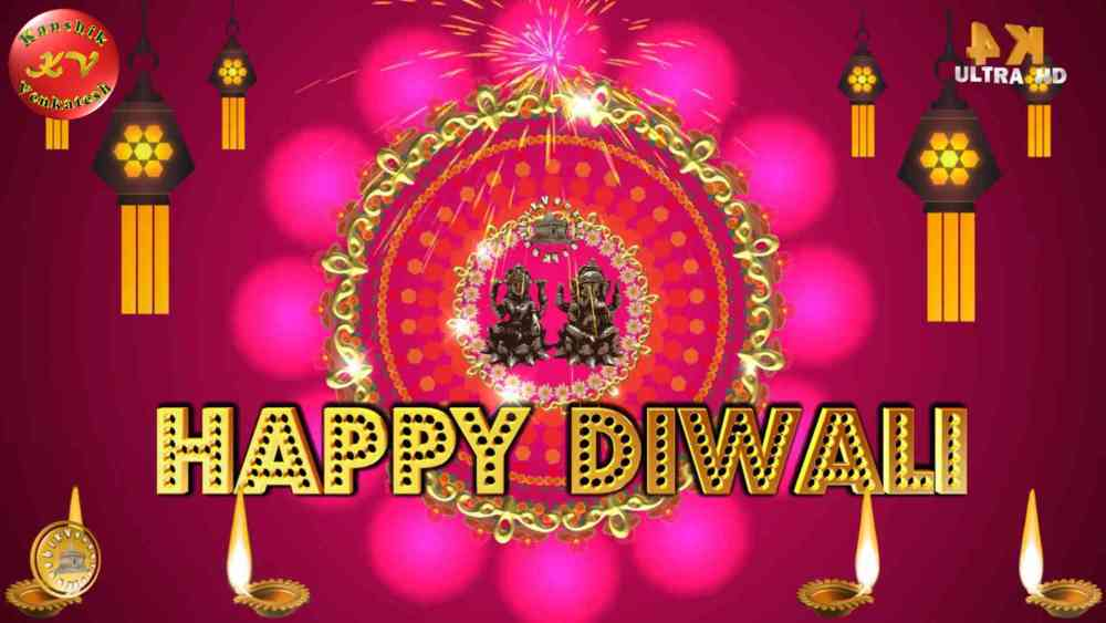 Diwali Wishes Images HD
