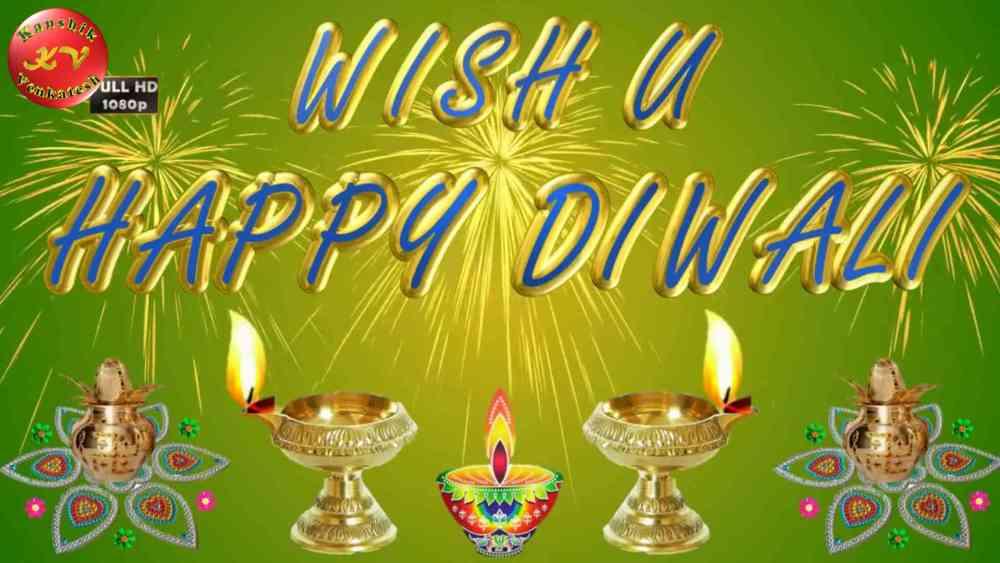 Lovely Diwali Images HD