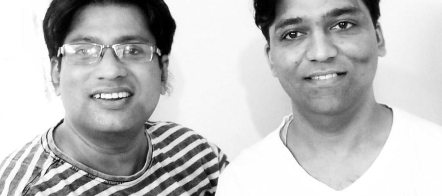 Kaushik and Venkatesh