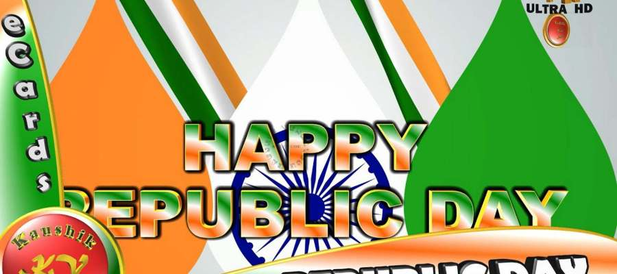 Beautiful Republic Day Images Free Download