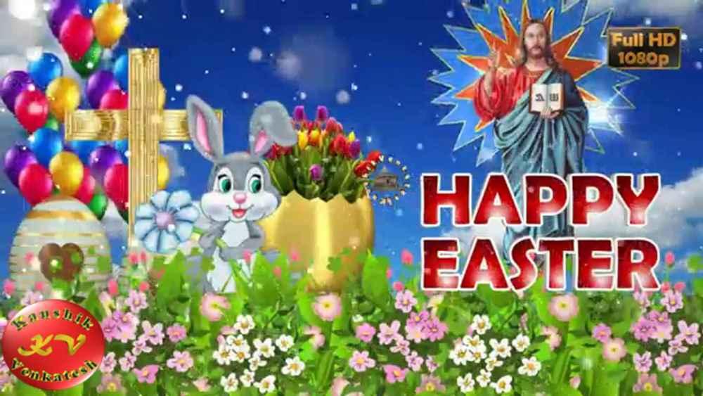 Easter Wallpaper HD