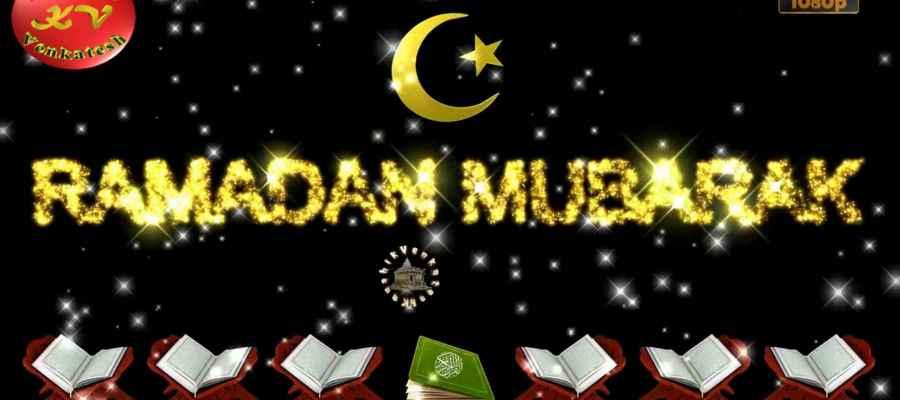 Ramadan Mubarak Wishes Status