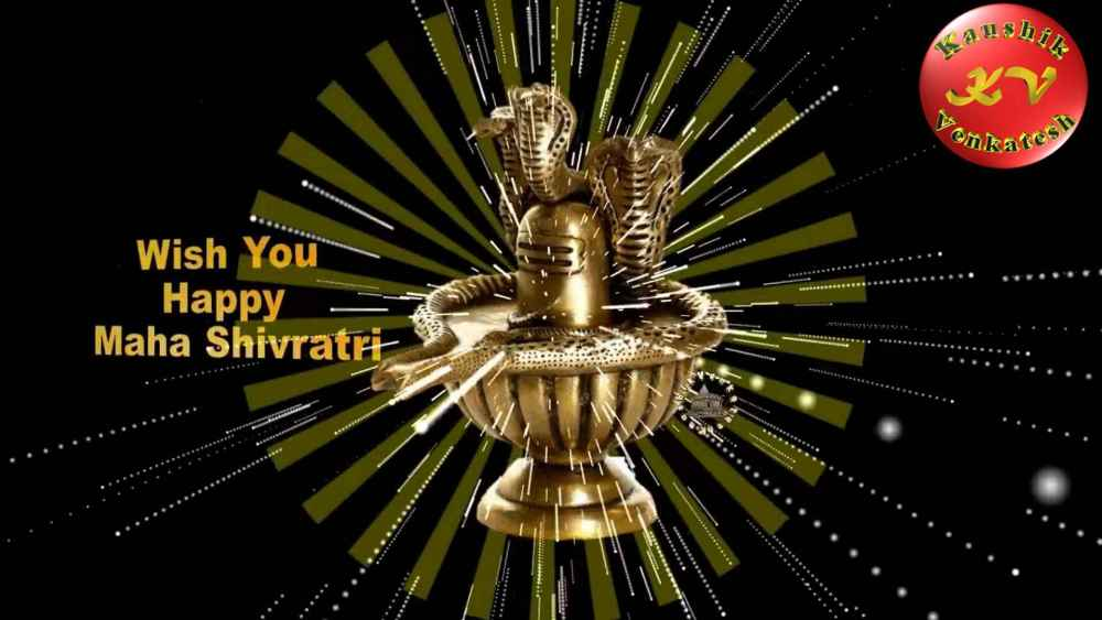Shivratri Wishes HD
