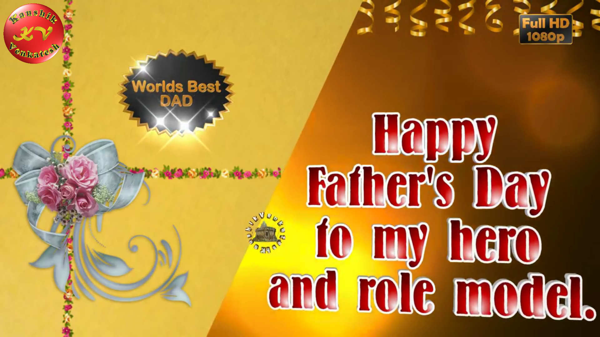 Image of Fathers Day Greetings