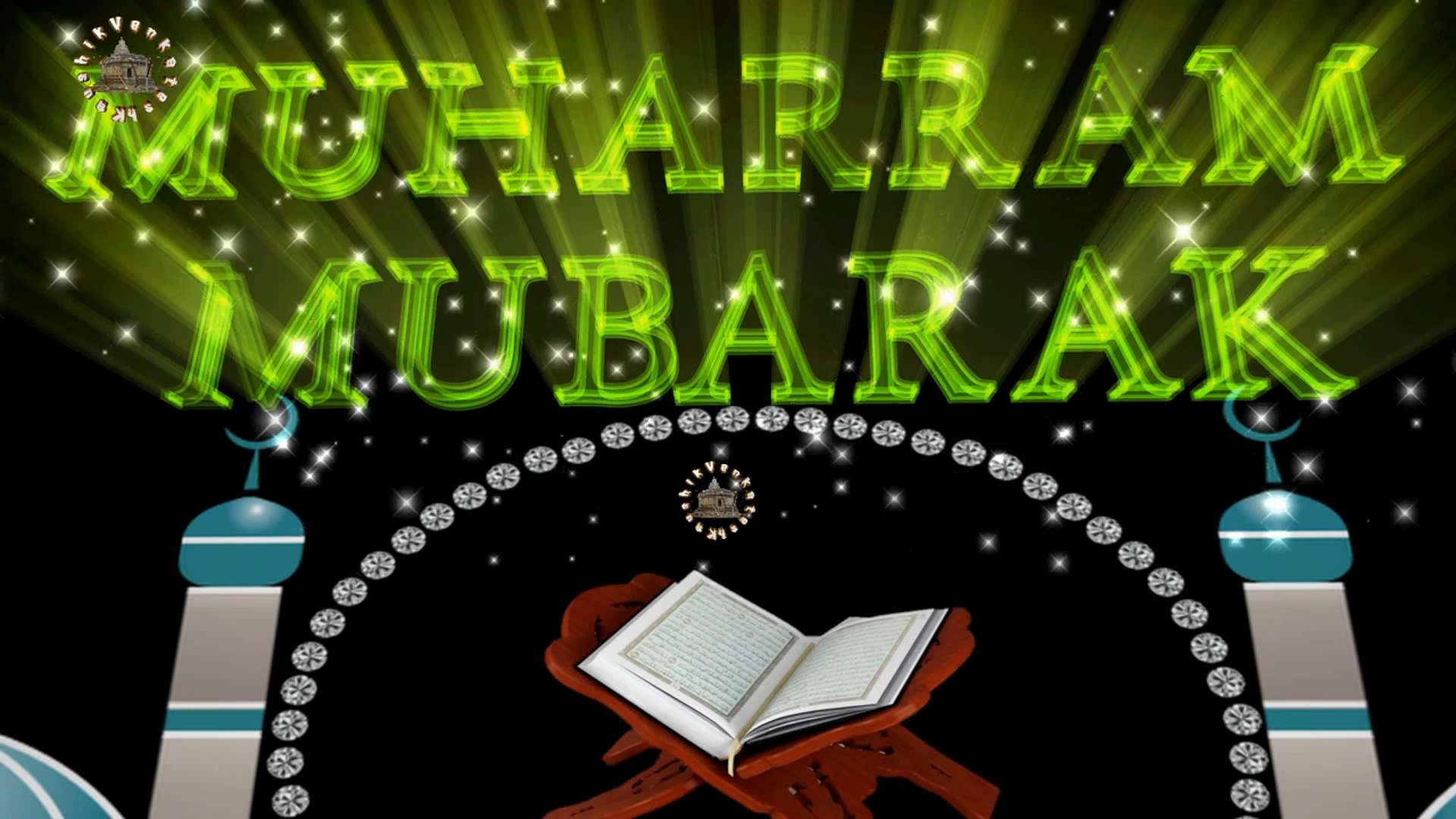 Image of Happy Muharram 2021 Wishes Video