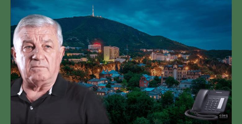 Атаман Кавказской казачьей линии Сергей Иванович Попов про Чечено-ингушский капкан