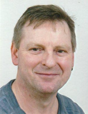 Sven Borgwardt