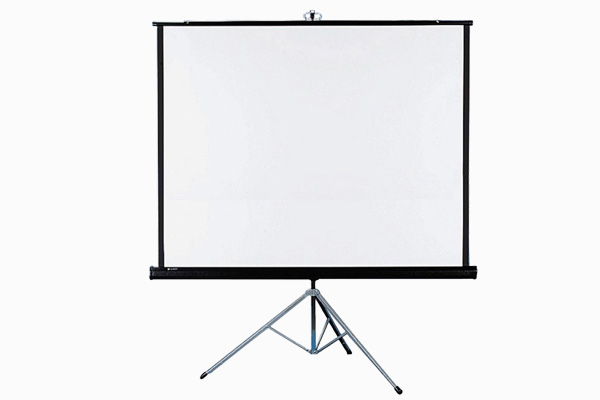 Tripod Base Screens