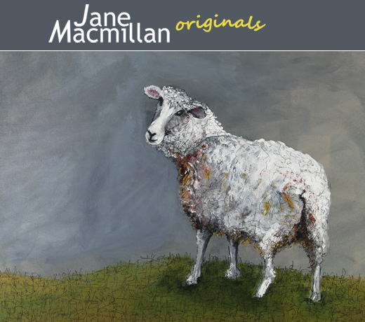 jane macmillan originals