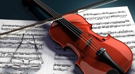 концерт классической музыки в Кавалерово