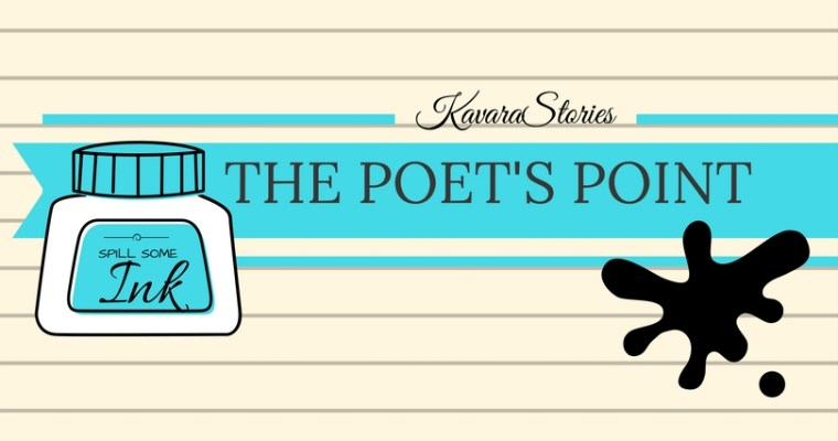 The Poet's Point: Calling All Artists!