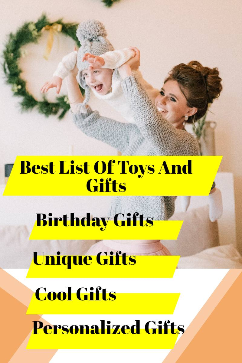 Best Gifts For 7-year-old Boys In (2020): 50 Gifts Ideas For Boys