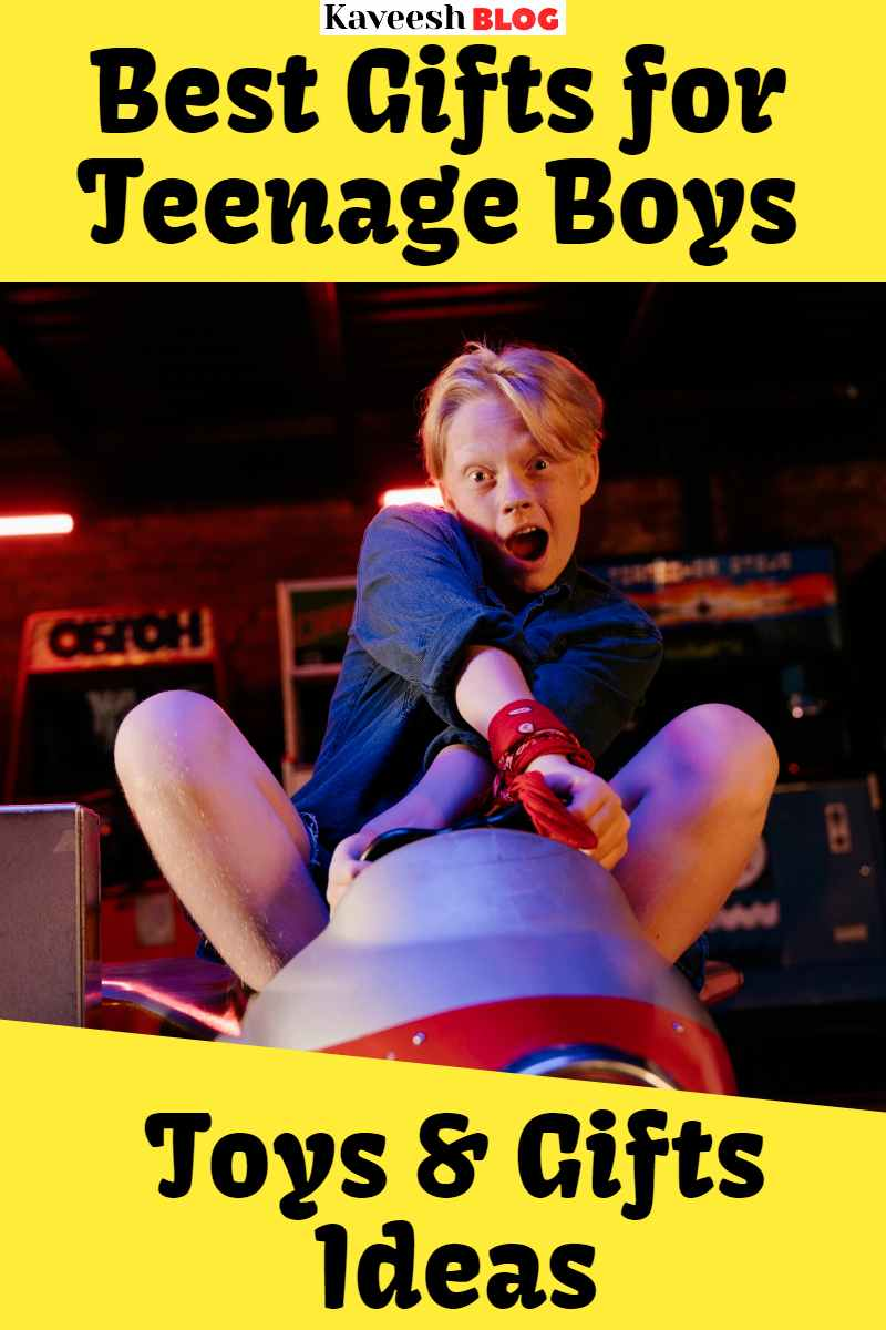 Best Gifts For 15-year-old Boys In (2020) Toys & Gifts Ideas For Boys 1