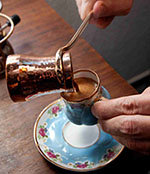 Török-kávé