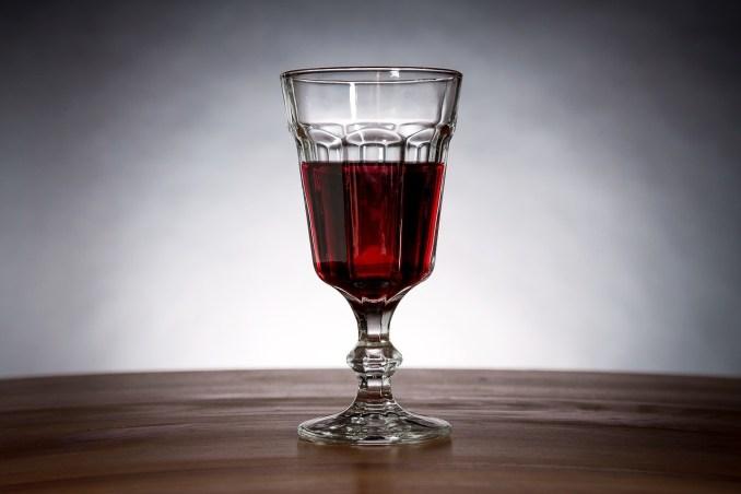 A bor érlelése